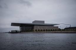Kopenhagen Oper