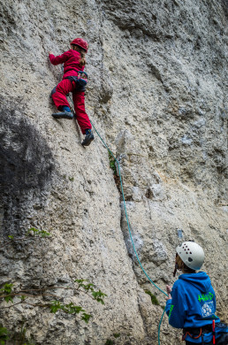 Klettern Amerikanische Botschaft Frankenjura Ronald McDonald