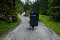 Bouldern Zillertal Sundergrund