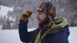 Eisklettern Kolm-Saigurn