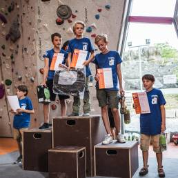 Gilchinger Meisterschaft 2017