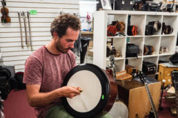 Dublin McNeela Instruments