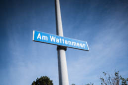 Wangerooge Watt