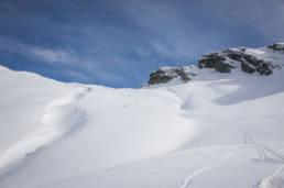 Skitouren Sonnblickbasis Kolmkarspitze Seekopf