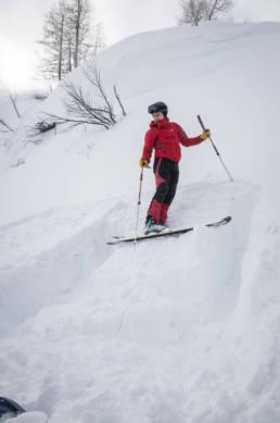 Skitouren Sonnblickbasis