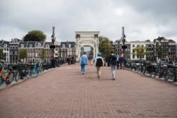Segeln Hamburg Amsterdam
