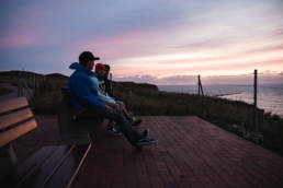 Segeln Helgoland
