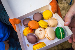 Macarons Fontainebleau